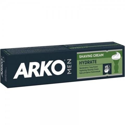 Arko Tıraş Kremi Hydrate 100 ml