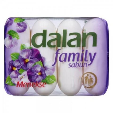 Dalan Family Opp Sabun Menekşe 70 Gr