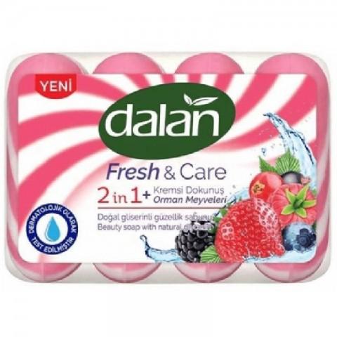 Dalan Freshop Orman Meyveli 90 gr