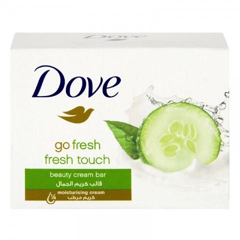 Dove Sabun Fresh Touch 100 gr
