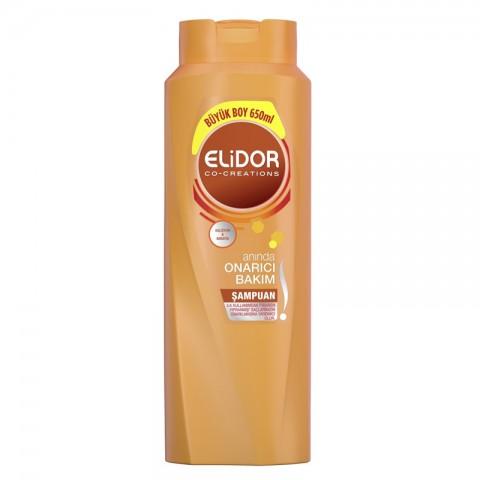 Elidor Şampuan Onarıcı Anında 650 ml