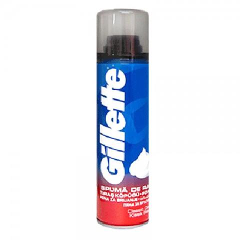 Gillette Traş Köp. Klasık Bakım 200 ml
