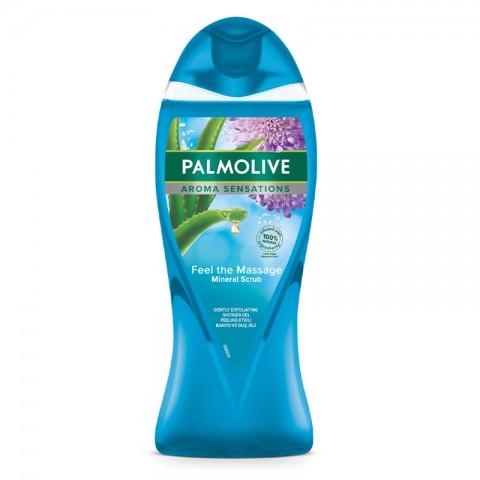 Palmolive Duş Jeli Cilt Yeniliği 500 ml
