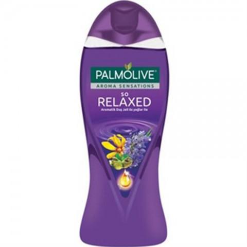 Palmolive Duş Jeli So Relaxed 500 Ml