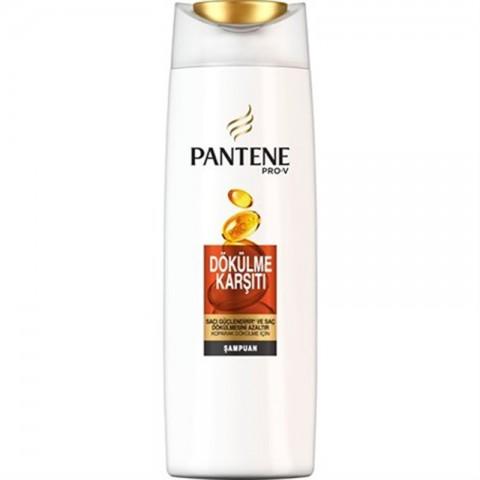 Pantene Şampuan Dökülme Karşıtı 500 Ml