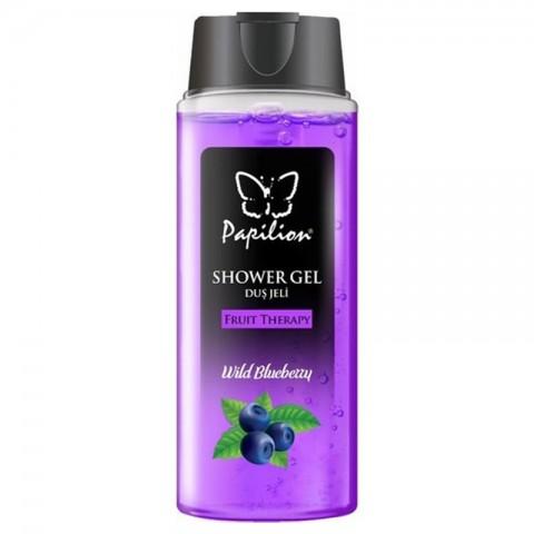Papilion Duş Jeli MeyveTerapisi 400 ml