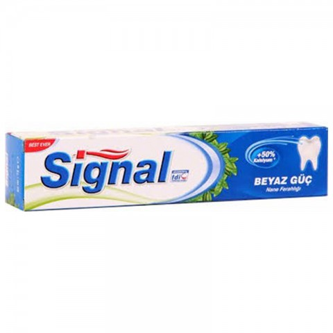 Signal Diş Macunu Power Mint 100 Ml