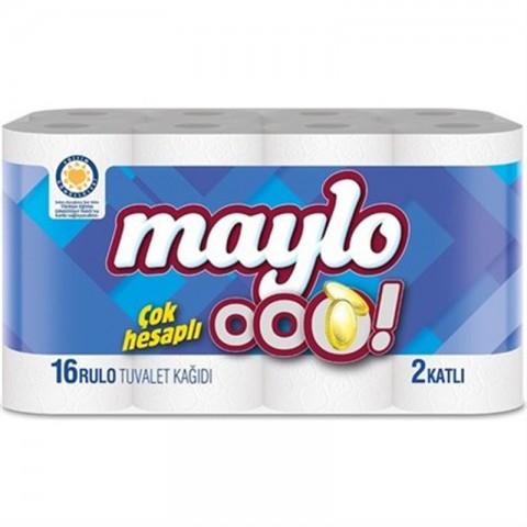 Maylo Ooo! Tuvalet Kağıdı 16'lı