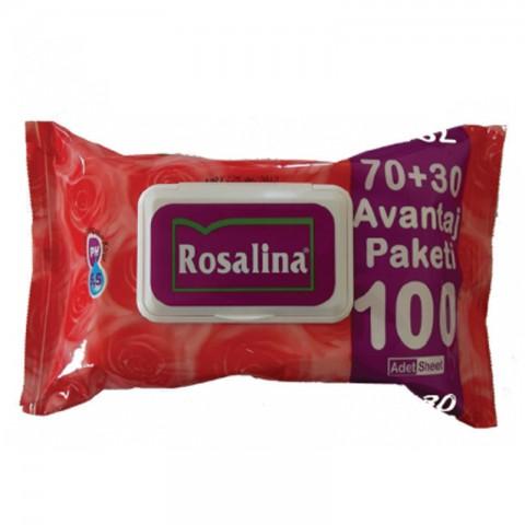 Mry Miray Rosaline Havlu Pembe 90'lı