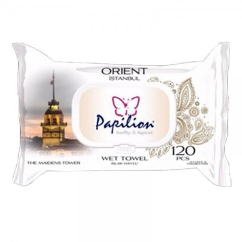 Papilion Islak Havlu Orient İstanbul 120'li
