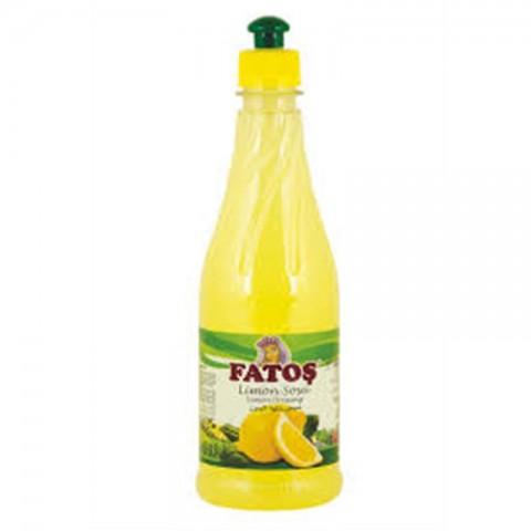Fatoş Limon sosu 500 Ml