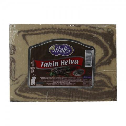 Halis Helva Kakaolu 500Gr