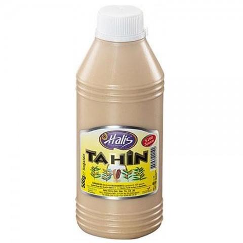 Halis Tahin 500 Gr