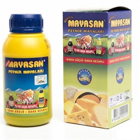 Mayasan Peynir Mayası 250Gr