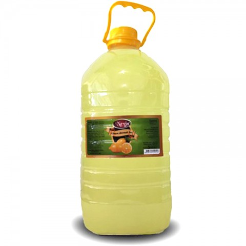 Nevin Limon Suyu 5 Lt