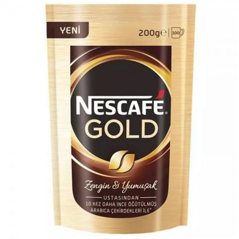 Nescafe Gold 200Gr