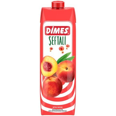 Dimes Şeftali 1 Lt