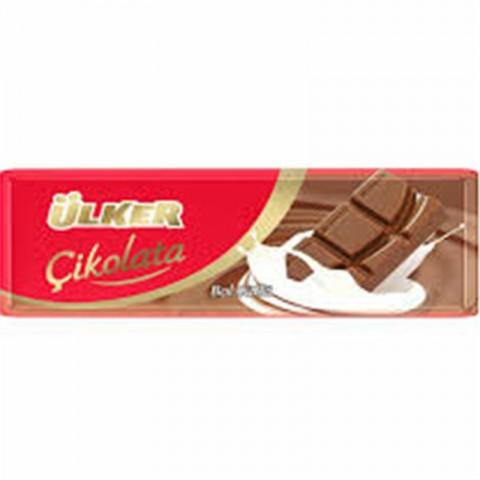 Ülker Baton Çikolata Sütlü