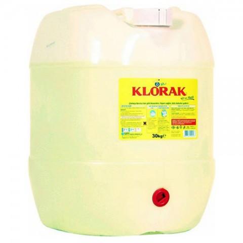 Klorak Kreç Sökücü 30 Kg