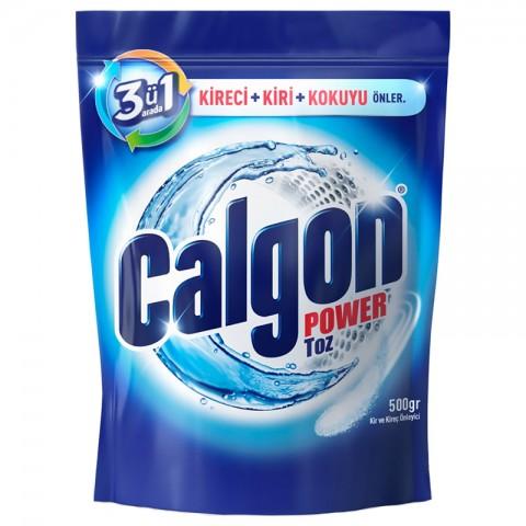 Calgon Toz 500 Gr