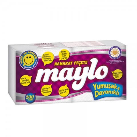 Maylo Peçete 200'lü