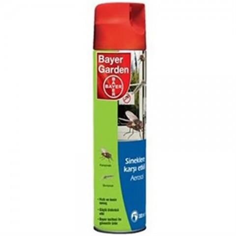 Bayer Garden Sinek İlacı