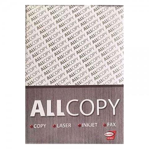 All Copy Fotokopi Kağıdı A4...