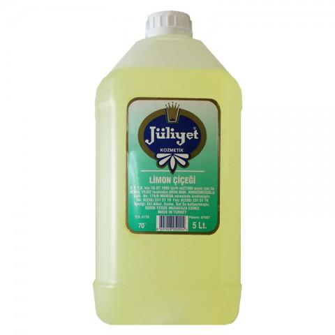 Jüliyet Limon Kolonyası 80°...