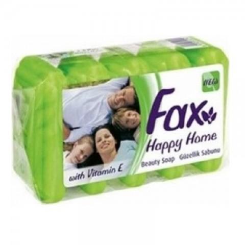 Fax El Sabunu Yeşil 5'li 60 gr