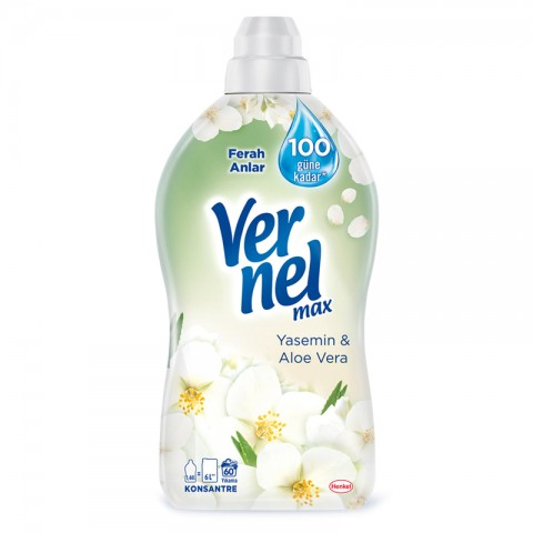 Vernel Max Yasemin Ve...