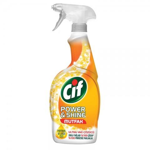 Cif Sprey Power&Shine...
