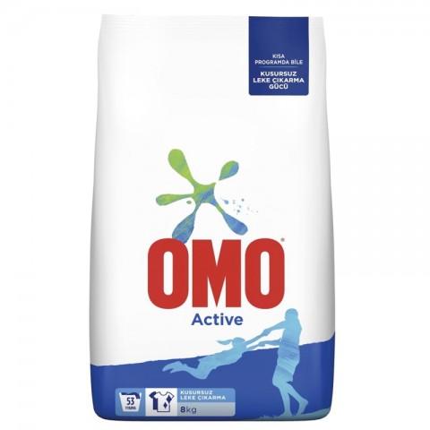 Omomatik Active 10 Kg