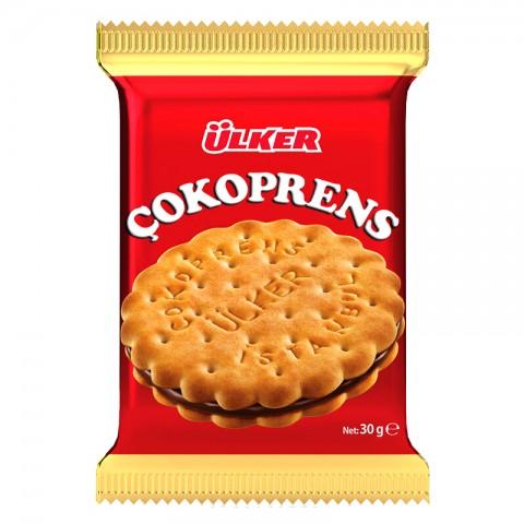 Ülker Çokoprens 30 Gr