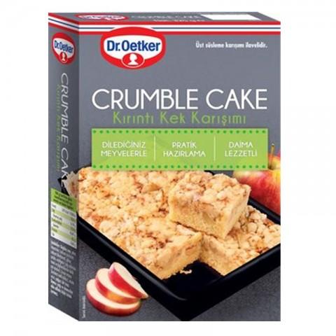 Dr.Oetker Crumble Cake 325 Gr