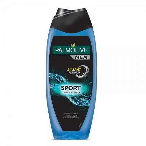 Palmolive Duş Men Sport 500 Ml