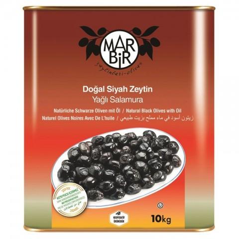Mar-Bir XL Zeytin Yağlı 10 Kg