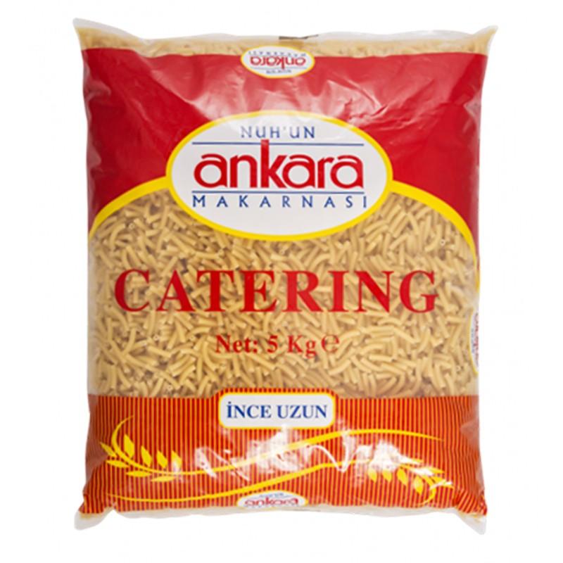 Nuh'un Ankara Catering İnce Uzun Makarna 5 Kg