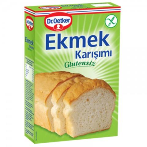 Dr.Oetker Glutensiz Ekmek Karışımı