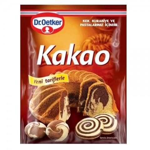 Dr.Oetker Kakao 50 Gr