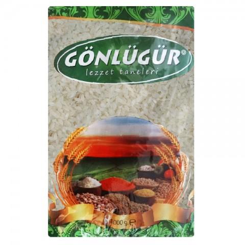 Gönlügür Pirinç Osmancık Paket 1 kg