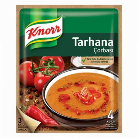 Knorr Tarhana Çorbası 12'li