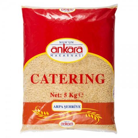 Nuh'un Ankara Catering Arpa Şehriye 5 Kg