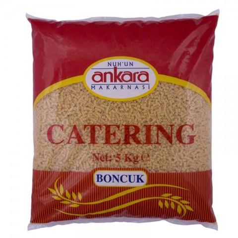 Nuh'un Ankara Catering Boncuk Makarna 5 Kg