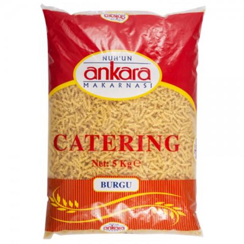 Nuh'un Ankara Catering Burgu Makarna 5 Kg