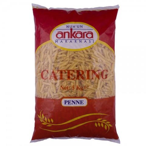 Nuh'un Ankara Catering Kalem Makarna 5 Kg