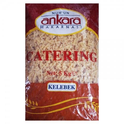 Nuh'un Ankara Catering Kelebek Makarna 5 Kg