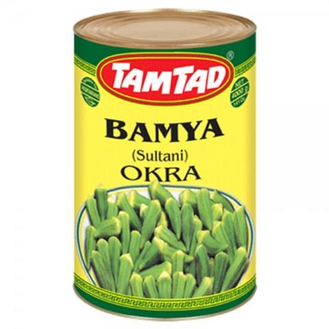 Tamtad Bamya Sultani 720 Ml