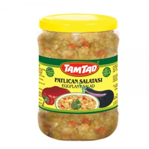Tamtad Patlıcan Salatası 580 cc