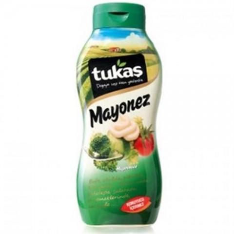 Tukaş Mayonez Catering 700 Ml