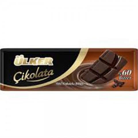 Ülker Baton Çikolata Bitter